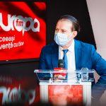 Florin Cîțu: Pașaportul de vaccinare i-ar discrimina pe cei care vor să se vaccineze dar nu au apucat încă | AUDIO