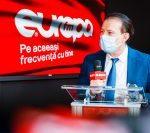 Florin Cîțu: Vom deschide etapa a 3-a de vaccinare, oricine dorește să se protejeze de Covid să o poată face