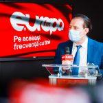 Florin Cîțu: Vom deschide etapa a 3-a de vaccinare, oricine dorește să se protejeze de Covid, să o poată face