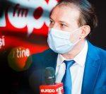 Florin Cîțu: Alocația copiilor va crește din luna ianuarie   AUDIO