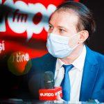 Cristian Tudor Popescu: Domnul Cîțu are reale intenții de a candida la președinția partidului | VIDEO