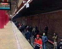 Ședință la MAI pentru deblocarea conflictului de la Metrou. STB cheamă șoferi de acasă