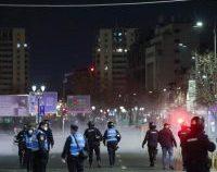 Reacțiile politicienilor, după protestele violente, s-au lăsat așteptate | AUDIO