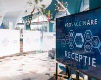 România ajunge la o capacitate de vaccinare de 115.000 de persoane pe zi, anunță premierul Florin Cîțu