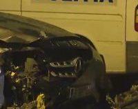 Șoferița care a provocat accidentul din Sectorul 2, sub control judiciar