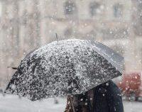 MAE: Cod galben de ninsori și ploi în Bulgaria
