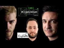 #Cryptovineri 13 – BTC la un nou prag istoric, război pe Ethereum si Trading cu CryptoRo