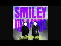 Smiley x Killa Fonic – Lasa inima sa zbiere (MoonSound & Cristi Nitzu Remix)