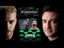 #CryptoVineri 14 – NFT vândut cu 69 milioane $, DJ Shiver și Galeria de MiLo