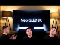 Acesta este Viitorul Televizoarelor – Samsung Neo QLED 8K