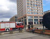 Amenințare cu bombă la Hotel Unirea din Iași