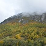 La munte, temperaturile vor crește treptat