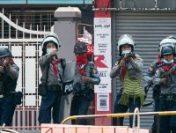Myanmar: Cea mai sângeroasă zi a reprimării protestelor față de lovitura de stat