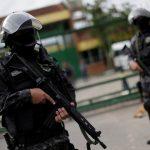 Brazilia: Petrecere cu sute de persoane, oprită de polițiști