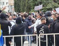 Constanța: Amenzi de peste 82.000 de lei aplicate protestatarilor anti-restricții | AUDIO