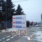 Sancțiuni la centrul de vaccinare de la Romexpo după încurcătura de la rapel