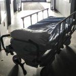 Zeci de pacienți au fost evacuați peste noapte de la Spitalul Foișor, care a devenit suport Covid | VIDEO