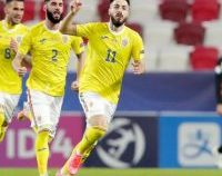 Europeanul de fotbal U21: România – Olanda, 1-1