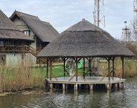În Delta Dunării, aproape toate locurile de cazare pentru minivacanţa de Paşte şi 1 Mai au fost rezervate