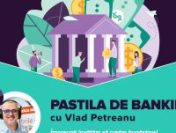 Dreptul la banking: Contribuția băncilor la economia românească | VIDEO