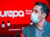 Medicul Valeriu Gheorghiță, despre cum plănuiesc autoritățile să atingă cele două praguri de vaccinare anti-Covid
