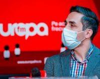 Bucureștiul, fruntaș în topul vaccinărilor din România | AUDIO