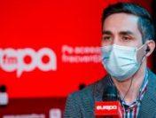 Valeriu Gheorghiță: Cei cu evenimente trombotice în urma primului vaccin cu AstraZeneca nu vor primi rapelul | AUDIO
