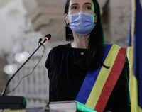 Clotilde Armand cere ridicarea licenţei Romprest