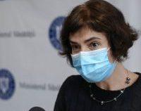 Medicul Andreea Moldovan spune că ordinul cu noi criterii de carantinare fusese discutat, 2 zile, cu DSU și INSP