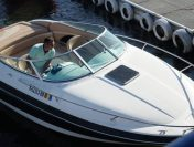Idee de cadou, sau plan de weekend – Fa o plimbare cu barca pe Lacul Snagov