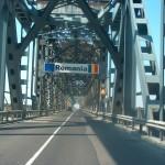 """Podul """"Prieteniei"""" dintre România și Bulgaria se închide, temporar, pentru reparații"""