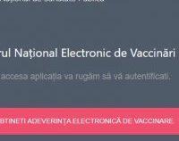 DIICOT a început ancheta în cazul accesarii Registrului Electronic Național de Vaccinare