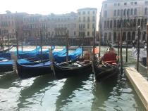 Nave de croazieră, interzise din august în centrul Veneţiei