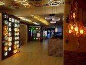 Lustre LED de la iluminat-ieftin.ro