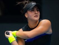 Bianca Andreescu a abandonat în finala Miami Open   VIDEO