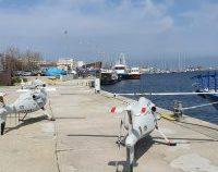 Constanța: Poliția de Frontieră are două drone noi pentru supravegherea Mării Negre | AUDIO