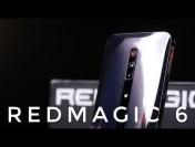 Nubia RedMagic 6 – Telefon de gaming accesibil