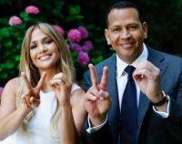 Jennifer Lopez şi Alex Rodriguez au rupt logodna