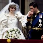 Rochia de mireasă a prinţesei Diana, expusă la Palatul Kensington