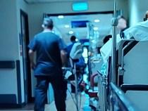 Medicii fac un ultim apel către populație: Am atins ultima linie de apărare. Nu putem să ne dezvoltăm la infinit   AUDIO