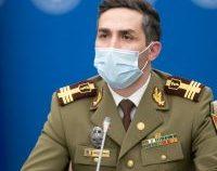 Dr. Gheorghiță: În acest moment, suntem cu imunizarea la 15%