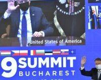 Klaus Iohannis: România pledează pentru creșterea prezenței militare, inclusiv a SUA | AUDIO
