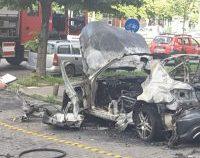 ARAD: SRI exclude, din primele cercetări, atentatul terorist, în cazul exploziei care a omorât un bărbat