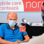 Soluția propusă de Cristian Tudor Popescu pentru a crește rata de vaccinare anti-Covid