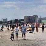 Maraton al vaccinării la Mamaia, din acest week-end, pentru studenții români și străini