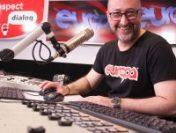 Mihai Dinu se alătură echipei Europa FM