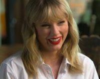 Taylor Swift, prima femeie din istoria BRIT awards recompensată cu trofeul Global Icon