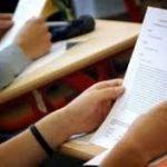 Bacalaureat: probele de competențe digitale și lingvistice se echivalează, nu se mai susțin