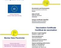 STS a testat interconectarea cu grupul european de generare a certificatelor Covid