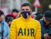 """Ursul Arthur, capturat de AUR. """"Terorist"""", noul hit propus de George Simion   Planul PSD"""